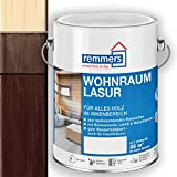 Remmers Wohnraum-Lasur (750 ml, mocca)