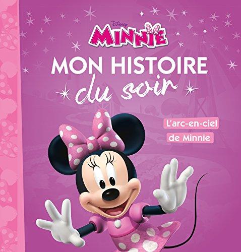 LA MAISON DE MICKEY - Mon Histoire du Soir - L'arc en ciel de minnie