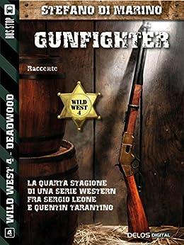 Gunfighter (Wild West) di [Stefano di Marino]