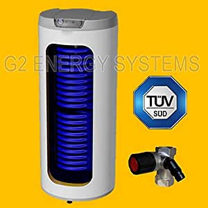 100 125 160 l liter warmwasserspeicher standspeicher boiler baumarkt. Black Bedroom Furniture Sets. Home Design Ideas