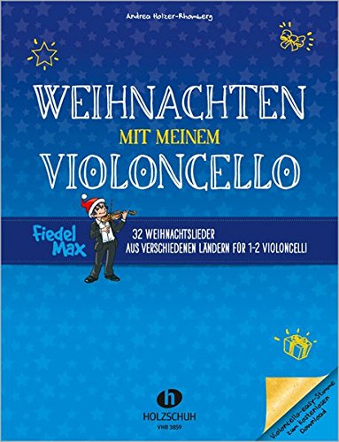 ᐅᐅ】Noten für Violoncello solo Test 2018 ✅ TOP Beratung ...