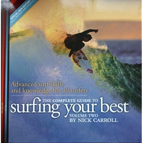 Complete Guide to Surfing Your Best: volume 2