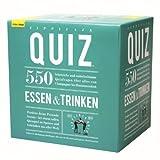 Kylskapspoesi Jippijaja Quiz: Essen & Trinken Quizspiel
