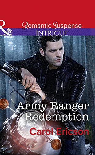 Army Ranger Redemption (Mills & Boon Intrigue) (Target: Timberline, Book 3) (English Edition) -