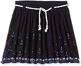 #7: PalmTree Girls' Skirt