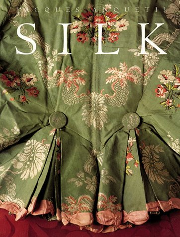 Silk by Jacques Anquetil (1996-05-20)