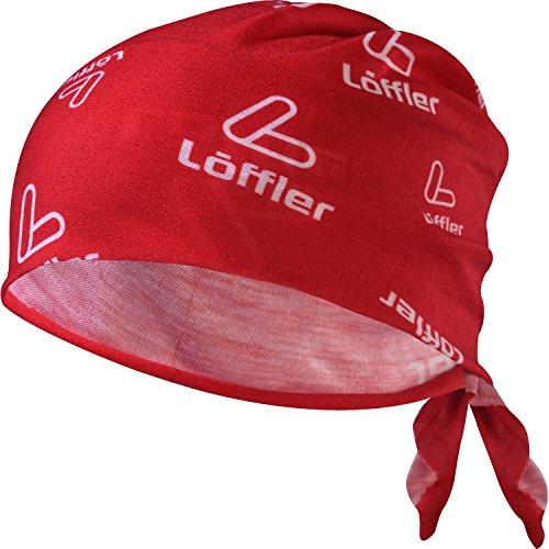 Löffler multifonction Chiffon 09405 rot 503