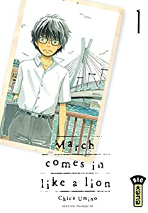 "Afficher ""March comes in like a lion n° 1<br /> Tome 1"""
