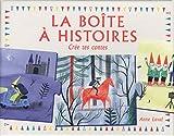 La boîte à histoires - Crée tes contes