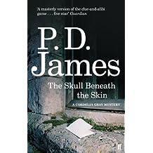 The Skull Beneath the Skin (Cordelia Gray Mystery Book 2)