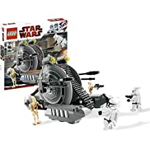 LEGO Star Wars 7748 - Corporate Alliance Tank Droid - Droide tanque de Alianza empresarial