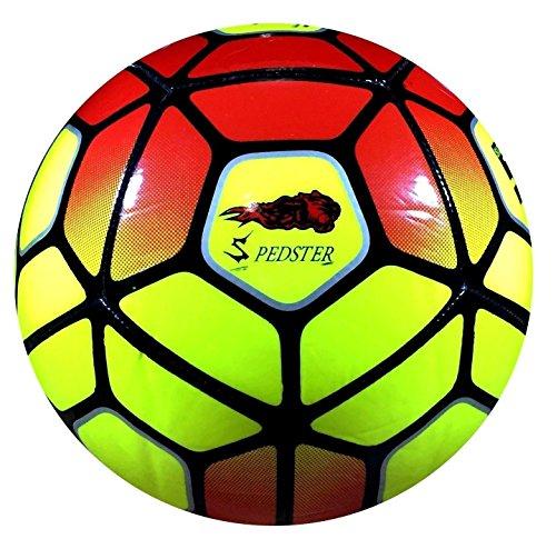 Spedster PREMIER LEAGUE Fußball 2018–19Offizielle Match Ball Größe 5(der Fußball ist verpackt in einer schönen Geschenk Net Tasche)