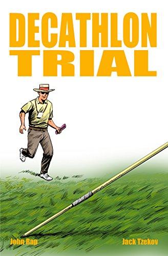 Decathlon Trial (English Edition) por John Rap