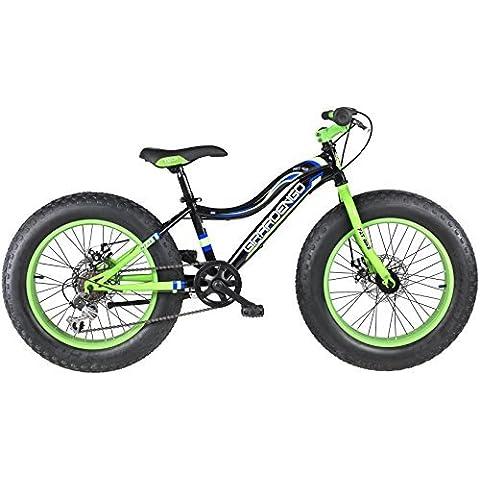 Girardengo - Bicicleta 20