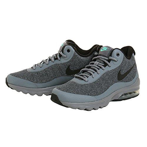 Nike Herren 858654-001 Trail Runnins Sneakers Grau