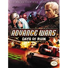 Advance Wars: Days of Ruin: Prima Official Game Guide