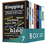 How to Make Money Online from Home 7 in 1 Box Set: Blogging, Small Business Starters Guide, Body Language, Etsy, AWS Lambda, Quickbooks, Dropshipping