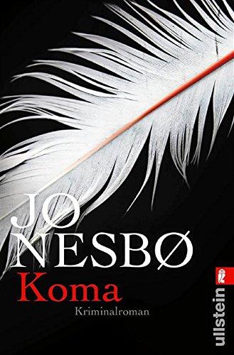Buchseite und Rezensionen zu 'Koma: Kriminalroman (Ein Harry-Hole-Krimi 10)' von Jo Nesbø