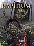 Rapidum : la Cohors II Sardorum ai confini dell'impero : romanzo storico