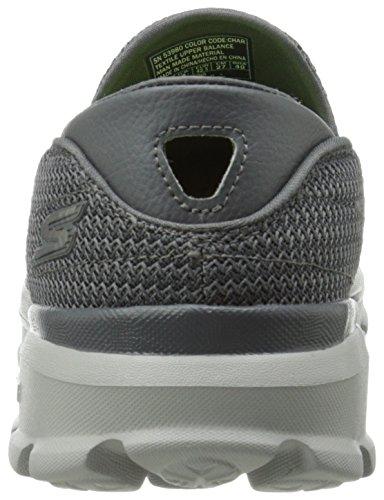 Skechers GO Walk 3, Sneakers basses homme Gris