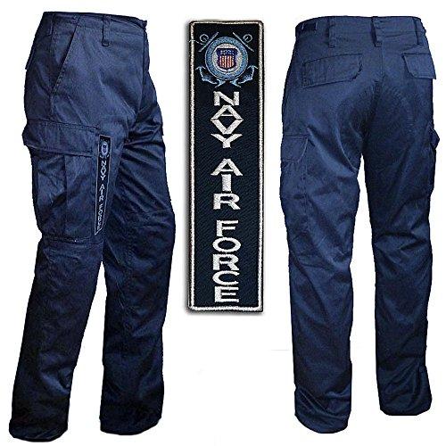 pantaloni-us-navy