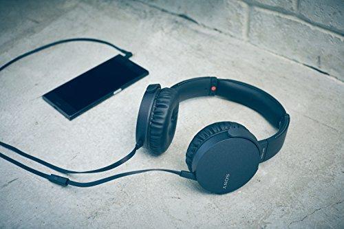 Sony MDR-XB550AP Kopfhörer (Extrabass, Mikrofon) - 14