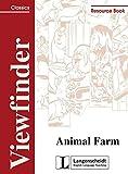Animal Farm: Resource Book. Zusatzmaterialien (Viewfinder Classics / Literature)