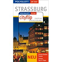 Polyglot on tour. Strassburg, m. Cityflip