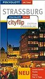Polyglot on tour. Strassburg, m. Cityflip - Claudia Christoffel-Crispin, Gerhard Crispin