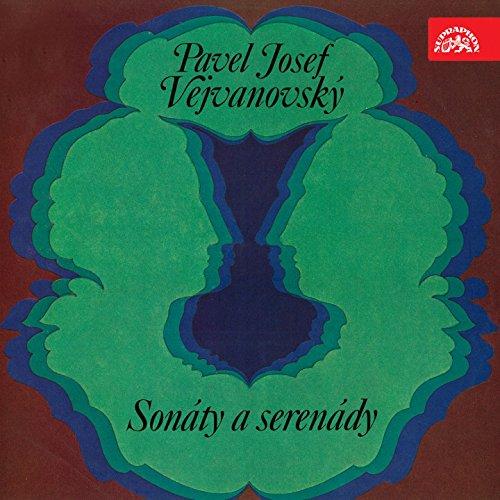Vejvanovský: Serenades And Sonatas