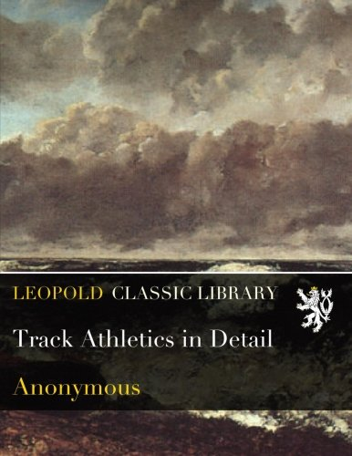 Track Athletics in Detail por Anonymous .