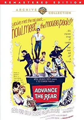Advance To The Rear (Remastered) by Glenn Ford