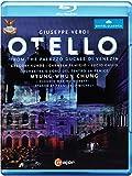 VERDI: Otello (Palazzo Ducale kostenlos online stream