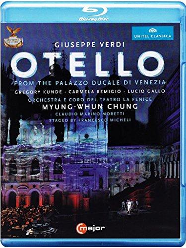 Giuseppe Verdi - Otello