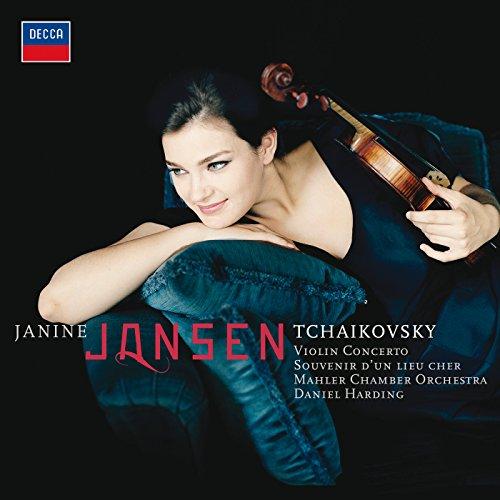 Tchaikovsky: Violin Concerto In D, Op.35, TH. 59 - 3. Finale (Allegro vivacissimo)