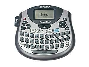 Dymo - S0758360 - Letratag LT-100T - Etiqueteuse de Bureau Clavier AZERTY