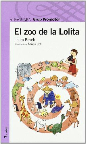 El Zoo de La Lolita
