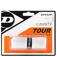 Dunlop Bio Tour Tennis Racket Replacement Grip