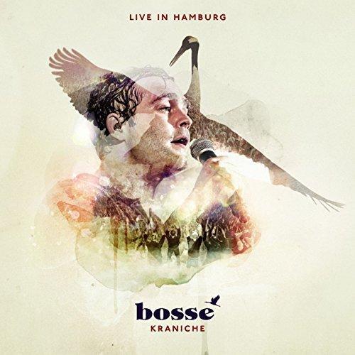 Preisvergleich Produktbild Kraniche - Live in Hamburg