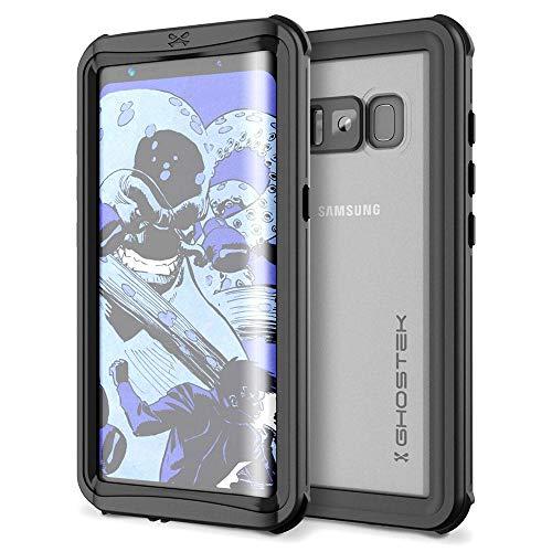 0f45fc6fbb7 Galaxy S8 Plus Waterproof Case, Ghostek Nautical Series for Samsung Galaxy  S8+ | Slim Underwater