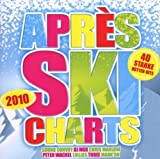 DJ Mox, Sound Convoy feat. R·bedeuker, Tobee, Mickie Krause, Libero 5.. by Apr·s Ski Charts 2010 (MORE/Sony) (0100-01-01)
