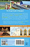 Front cover for the book The Rough Guide to Bangkok by Rough Guides