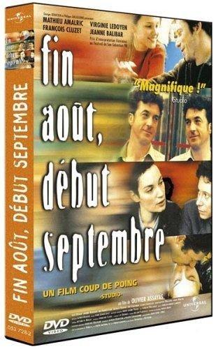 Bild von Fin aout début septembre [FR Import]