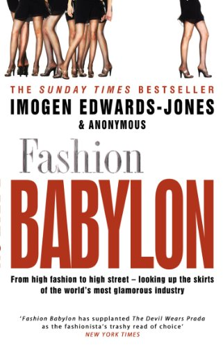 Fashion Babylon (English Edition)