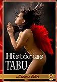 Histórias Tabu 5 (Portuguese Edition)