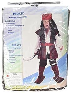 Humatt Perkins pirata (Pequeño)