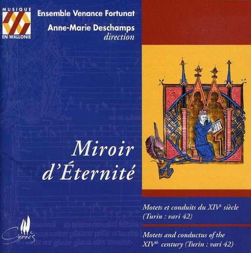Miroir D'eternite