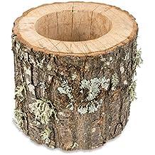 Suchergebnis Auf Amazon De Fur Baumstamm Deko