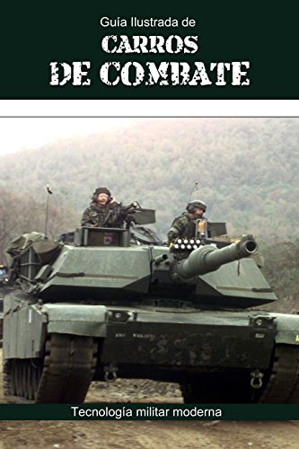 Carros de Combate (Spanish Edition)