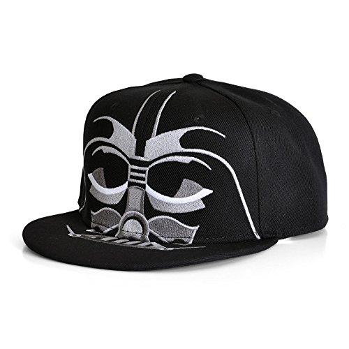 Star Wars Darth Vader Base Cap schwarz